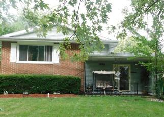 Foreclosed Home in FILLMORE BLVD, Merrillville, IN - 46410