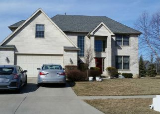 Foreclosed Home en MAPLE CREEK BLVD, Sylvania, OH - 43560