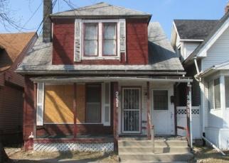Casa en ejecución hipotecaria in Toledo, OH, 43610,  MAPLEWOOD AVE ID: P1125583