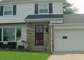 Foreclosed Home en GLENBROOK BLVD, Euclid, OH - 44117
