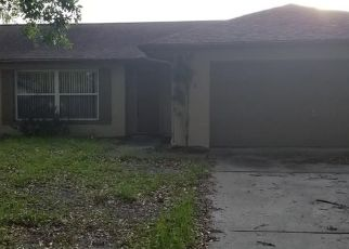 Foreclosed Home en SUMMERBROOK CT, Orlando, FL - 32818