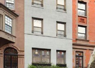 Foreclosed Home en E 91ST ST, New York, NY - 10128