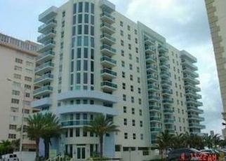 Foreclosed Home en COLLINS AVE, Miami Beach, FL - 33154