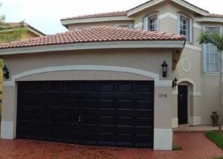 Foreclosed Home in NW 44TH TER, Miami, FL - 33178
