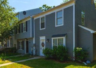 Foreclosed Home en DRAKE CT, Waldorf, MD - 20603