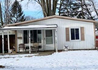Foreclosed Home en HUGO ST, Maumee, OH - 43537