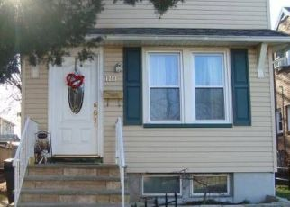 Foreclosure Home in Linden, NJ, 07036,  BOWER ST ID: P1128660