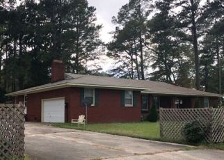 Foreclosed Home in GREENFIELD BLVD, Greenville, NC - 27834