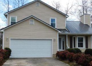 Foreclosed Home in ZORNBROOK DR, Greensboro, NC - 27406