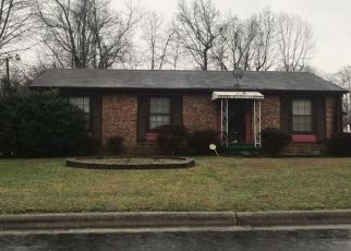 Foreclosed Home in TEXTILE DR, Greensboro, NC - 27405