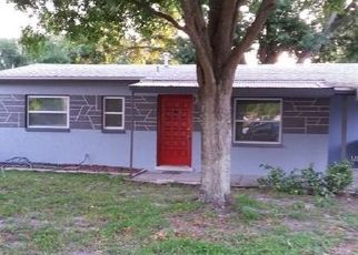 Foreclosed Home in DEVONSHIRE RD, Tampa, FL - 33634
