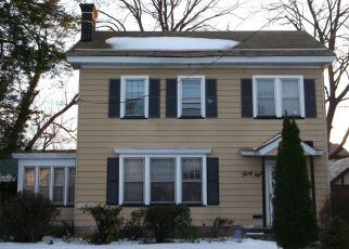 Foreclosed Home in WILBUR AVE, Newark, NJ - 07112