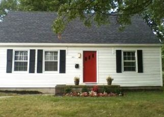 Foreclosed Home en N GREENWOOD ST, Marion, OH - 43302