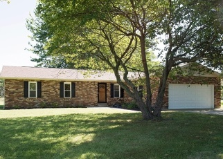 Foreclosed Home en OAK CORNER RD, Hamersville, OH - 45130
