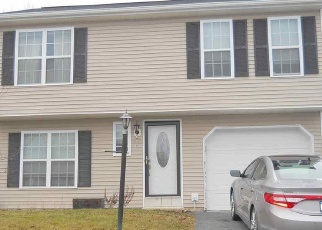 Foreclosed Home en MYERS LN, Schuylerville, NY - 12871