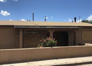Foreclosure Home in Santa Fe, NM, 87505,  3RD ST ID: P1132400
