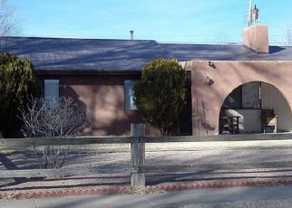 Foreclosed Home en GUNNISON AVE, Grants, NM - 87020