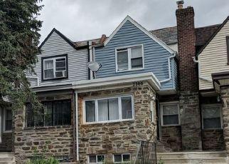 Foreclosed Home in HOMER ST, Philadelphia, PA - 19138