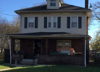 Foreclosed Home in PROSPECT ST, Trenton, NJ - 08638