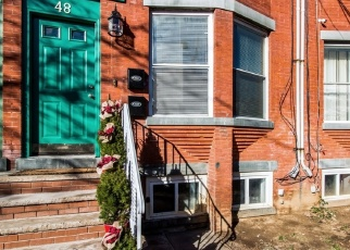Foreclosed Home in 3RD ST, Newark, NJ - 07107