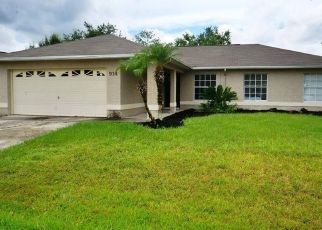 Foreclosed Home en GATESHEAD CT, Kissimmee, FL - 34758
