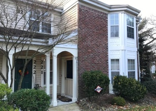 Foreclosed Home in TULIP LN, Freehold, NJ - 07728