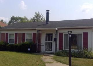 Casa en ejecución hipotecaria in Richton Park, IL, 60471,  ANDOVER DR ID: P1134066
