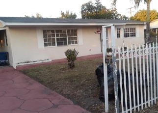 Foreclosed Home in NW 179TH ST, Miami, FL - 33169