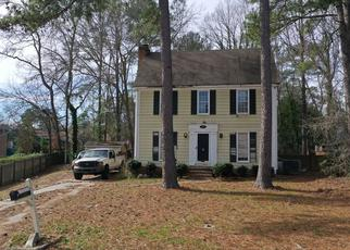 Foreclosed Home en WILLIAM AND MARY CT, Columbia, SC - 29210