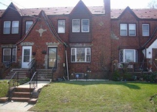 Foreclosed Home in 141ST AVE, Springfield Gardens, NY - 11413