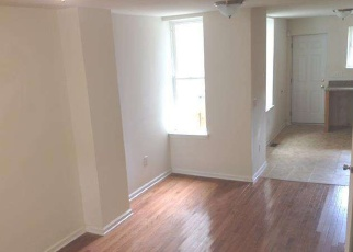 Foreclosed Home in KENWOOD AVE, Camden, NJ - 08103