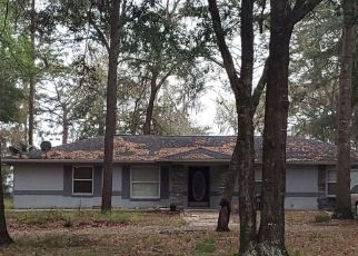 Foreclosed Home in SW 61ST PLACE RD, Ocala, FL - 34481