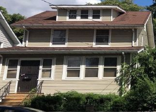 Foreclosed Home in WAGNER PL, Irvington, NJ - 07111