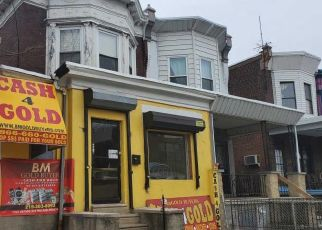 Foreclosed Home en N 5TH ST, Philadelphia, PA - 19120