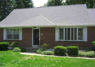 Foreclosed Home en MALPASS RD, Albany, NY - 12203