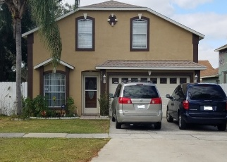 Foreclosed Home in SUMMER GLEN DR, Orlando, FL - 32818