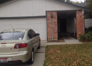 Foreclosure Home in Boise, ID, 83706,  S LAW AVE ID: P1138601