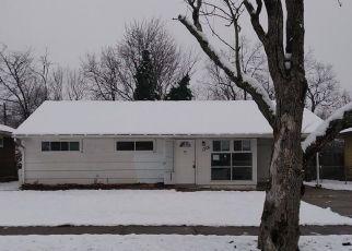Foreclosed Home en MADELEINE CIR, Cincinnati, OH - 45231