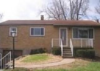 Foreclosed Home en DOG TROT RD, Cincinnati, OH - 45248