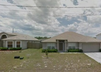 Foreclosed Home en MANATEE CT, Kissimmee, FL - 34759