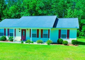 Foreclosed Home en CEMETERY RD, Varnville, SC - 29944