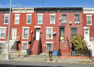Foreclosed Home en SOMERS ST, Brooklyn, NY - 11233
