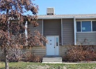 Foreclosed Homes in Clearfield, UT, 84015, ID: P1140577