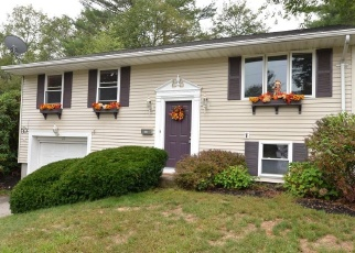 Foreclosure Home in Whitinsville, MA, 01588,  MARION DR ID: P1140789