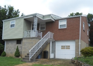 Foreclosed Home en CHERRY ST, West Mifflin, PA - 15122