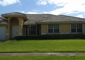 Foreclosed Home in SW 112TH TER, Miami, FL - 33196