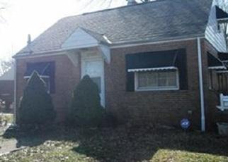 Casa en ejecución hipotecaria in Euclid, OH, 44132,  MARSDON DR ID: P1141586