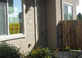 Foreclosure Home in Elk Grove, CA, 95758,  SHELDON RD ID: P1141979