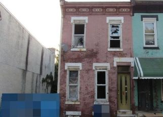 Foreclosed Home in N HICKS ST, Philadelphia, PA - 19132