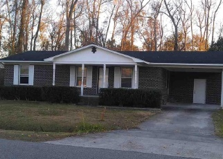 Foreclosed Home en UNIVERSITY FOREST CIR, Conway, SC - 29526